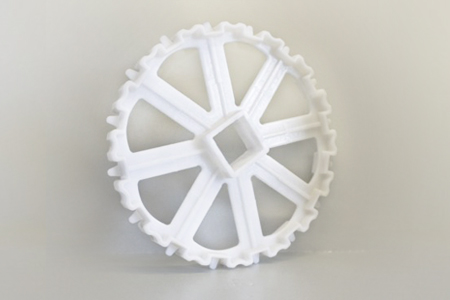 16T 40mm Sprocket