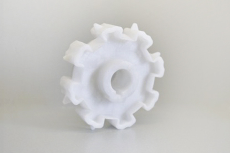 8T 25mm Sprocket