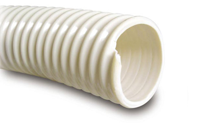 PVC Marine Sanitary Hose