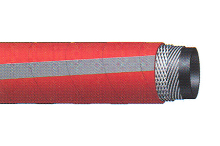 Textile Steam Hose